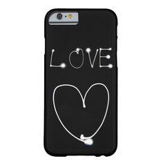 Lights of Love Phone Case