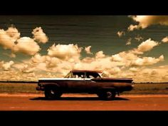 """ car wheels on a gravel road""  by  lucinda williams."