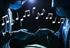 Music Can Help Reduce Pain After Surgery | 1mhealthtips