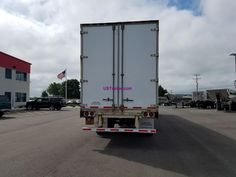 US Trailer is one of the largest trailer leasing and rental companies in the Missouri area, specializing in over-the-road Dry Vans, Flatbeds & Reefers Flatbed Trailer, Semi Trailer, Kansas City, Homemade Tortillas, Van, Check, Vans, Vans Outfit