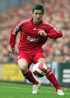 Harry Kewell - 2003-2008
