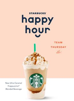 Today Only: Frappuccino Blended Beverages at Starbucks – 5/3/2018, From 3PM