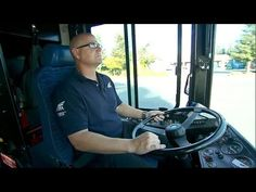 Bus Driver Notices Something Strange About A Passenger And Child. Then He Saw The Terrifying Truth...