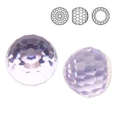 4869 Ball 6mm Violet CAVZ  Dimensions: 6,0 mm Colour: Violet CAVZ 1 package = 1 piece Swarovski Stones, 1 Piece, Colour, Beads, Beading, Color, Bead, Seed Beads, Pearls