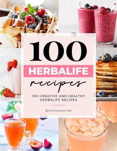 Herbalife Meal Plan, Herbalife Protein, Herbalife Recipes, Herbalife 24, Protein Shake Recipes, Smoothie Recipes, Protein Shakes, Herbalife Nutrition Facts, Herbalife Plan