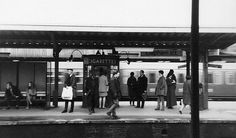 #Clapham Junction has come a long way since 1970! #claphamjunction #vintage  #pub #bar #london  www.facebook.com/theclaphamnorth www.twitter.com/theclaphamnorth Funny Feeling, Pub Bar, Old London, Capital City, Old Photos, Trains, 1970s, Muse, The Past