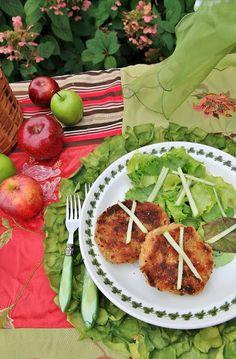 Rattlebridge Farm: The Novel Bakers Present Apple Week