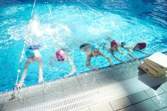 Kids and Ear Plugs for Swimming