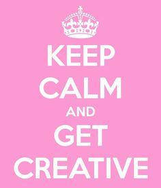 Keep calm 👑