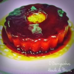 Pudim Abade de Priscos Desserts, Puddings, Sweet Recipes, Cakes, Pies, Tailgate Desserts, Deserts, Postres, Dessert