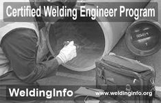 Know all about the AWS Certified Welding Engineer Program, eligibility, costs, how to apply, books, syllabus, pattern, etc.