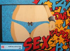 marina gigante - sex - premio taboo 2015