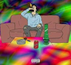 Player Hater, Smoke Pictures, Chill, Entertainment, Wallpapers, Cartoon, Guys, Music, Anime