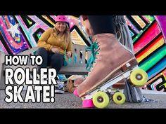 3517214bf25f 69 Best Roller Skating Vids. images in 2019