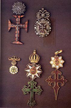 Ordem de Nosso Senhor Jesus Cristo ou Ordem Militar de Cristo; Ordem Militar de…
