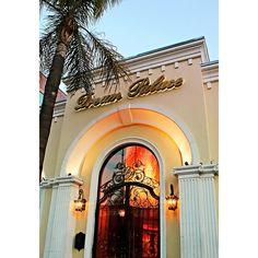 Exterior at Dream Palace Banquet Hall