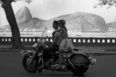 O Rio de Janeiro de Frank Horvat
