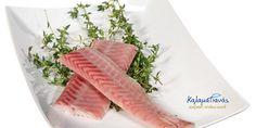 Καπνιστό...!!! Έρχεται και αυτό... Seafood Restaurant, Fish, Meat, Tableware, Beef, Dinnerware, Dishes, Place Settings