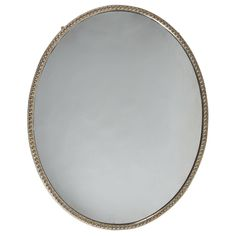 19th Century Bobbin Mirror | From a unique collection of antique and modern wall mirrors at https://www.1stdibs.com/furniture/mirrors/wall-mirrors/