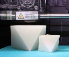 Intermediate 3D Printing Class