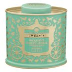 Twinings Diamond Jubilee Loose Leaf Tea Blend - Green