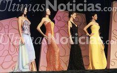 Concurso Miss Venezuela Año 1999. Foto: Archivo Fotográfico/Grupo Últimas Noticias