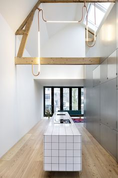 shift architecture urbanism matryoshka house rotterdam designboom