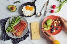 Easy Keto Calculator: Simple Ways to Calculate Your Macros on the Keto Diet - Keto Recipes Keto Calculator, Best Keto Diet, Food Trends, Evening Meals, Low Carb Keto, Diet Recipes, Diet Meals, Diet Foods, Macros