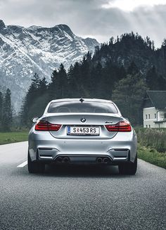 Repin this BMW then go to http://buildingabrandonline.com/tomhandy/everyone-is-in-sales-whether-you-believe-it-or-not/