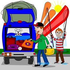 Top Trips for Travelling With Children - If Only They Told Me - Parenting and relationship blog and tips.