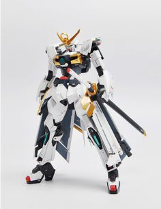 Custom Build: 1/100 Elizabeth Gundam - Gundam Kits Collection News and Reviews