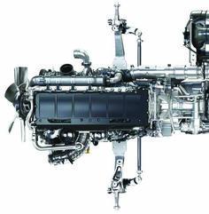 A New Level of Integration -  Detroit Launches the Detroit Powertrain -