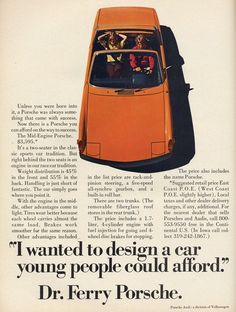 914 ad from 1971