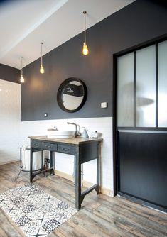 diy r novation de ma coiffeuse en bois et marbre en 2019. Black Bedroom Furniture Sets. Home Design Ideas