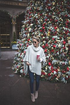 Christmas in New Yor