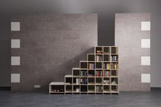 Shelving systems   Storage-Shelving   Classic   mocoba   Klaus. Check it out on Architonic