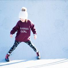 Image of Mummas Girl Sweat & Tee
