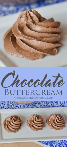 A simple recipe for simply the best chocolate buttercream frosting! This recipe yields a silky smooth, ultra chocolate-y, luscious and fluffy buttercream! To give this frosting the best flavor, I use a combination of melted chocolate and cocoa powder. If you need to use this frosting for piping, this recipe will work beautifully! This frosting […]