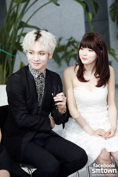 we got married key and arisa