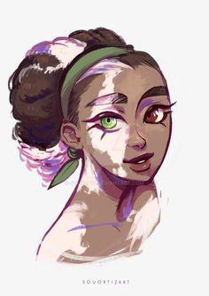 Female Character Design, Character Drawing, Character Design Inspiration, Character Concept, Concept Art, Girls Characters, Fantasy Characters, Black Girl Art, Art Girl