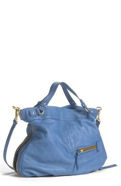 Steven by Steve Madden 'Hugo' Satchel, Large