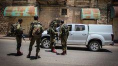 FDI frustra segundo intento de atentado en vísperas de Iom Kipur