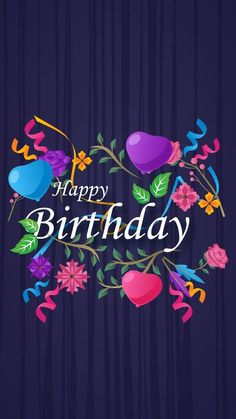 Beautiful Happy Birthday Images: We present you all Beautiful Happy Birthday Images of a very special kind. Happy Birthday Greetings Friends, Birthday Wishes Flowers, Happy Birthday Wishes Images, Happy Birthday Celebration, Happy Birthday Flower, Birthday Blessings, Happy Birthday Pictures, Happy Birthday Gifts, Happy Birthday Quotes