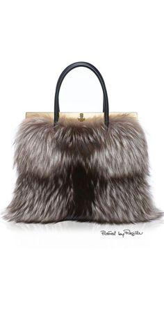 Najlepsze obrazy na tablicy fur and leather bags (29