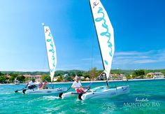 Destination Wedding Location: Montego Bay Jamaica #destinationwedding #montegobay #jamaica #jamaicawedding #watersports