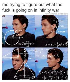Accurate since tom is trying to figure it out too