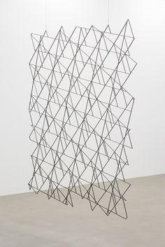 Daniel Steegmann Mangrané, 'Systemic Grid #11b,' 2015, Esther Schipper