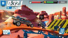 Hot Wheels Race Off v0.1.3899 (Mod) Apk Mod  Data http://www.faridgames.tk/2016/11/hot-wheels-race-off-v013899-mod-apk-mod.html