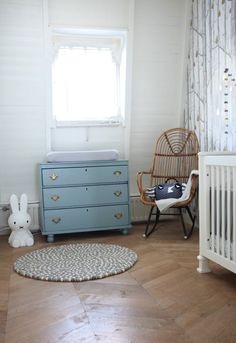 """Sri likes to mix classic antique French elements with contemporary design. She calls it """"Parisian x Scandinavian style."""""""