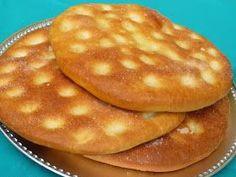 Tortas panaderas dulces cocina tradicional